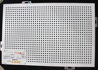 Perforated Suspended Acoustic Ceiling Tiles